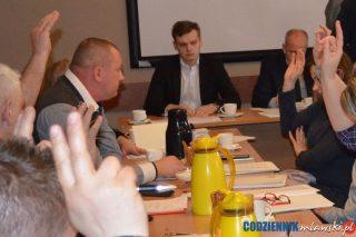 Gmina Szreńsk zaciągnie 1 mln kredytu