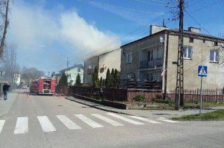 Pożar domu na Pogorzelskiego -aktualizacja