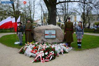 Święto Narodowe Trzeciego Maja w Mławie