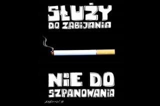 Czy ty też wydajesz 6 tysięcy na papierosy?