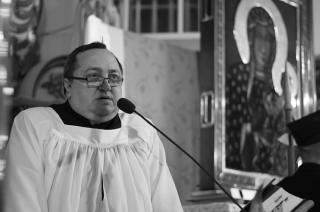 Zmarł ks. Jan Augustynowicz