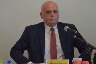 Przewodniczący rady miasta zdyscyplinuje przewodniczących zarządów osiedli