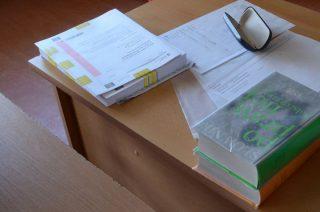 W Mławie ponad pół tysiąca abiturientów zdaje egzaminy maturalne