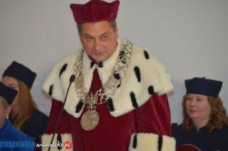Dr hab. Leszek Zygner mianowany profesorem nadzwyczajnym