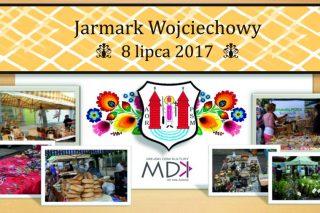 Jarmark Wojciechowy – można się zgłaszać jeszcze przez miesiąc!