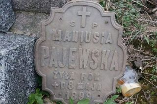 Stary cmentarz w Stupsku zyska nowe ogrodzenie