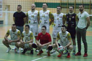 Dre-Mar drugi raz mistrzem Powiatowej Ligi Amatorów Siatkówki