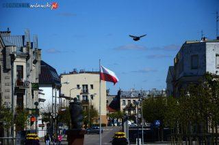 Dziś obchodzimy Dzień Flagi Rzeczypospolitej Polskiej. Wywieś flagę i ty