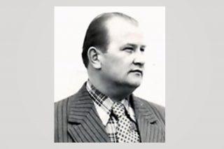 Nie żyje profesor Jan Broda