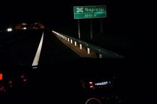23. km odcinek trasy S7 Nidzica – Napierki już otwarty
