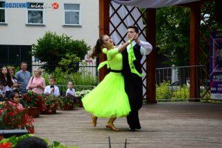 W mławskim parku królowali tancerze