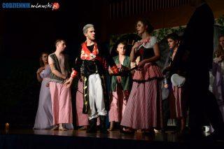 """Pełna sala na """"Piratach z  Penzance…""""!"""