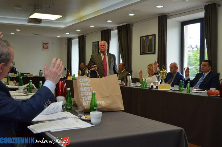 Skarga na burmistrzów i wniosek o audyt bezzasadne