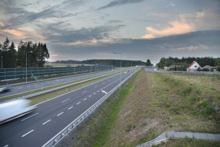 Prawie 450 mln zł kosztować będzie budowa trasy S7 z Mławy do Strzegowa