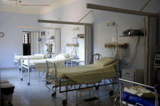 Mławski szpital wpisany do sieci szpitali