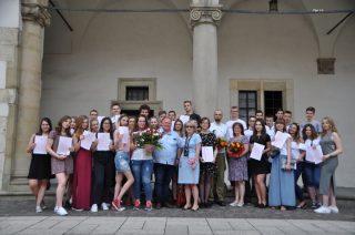 Świadectwa na Wawelu