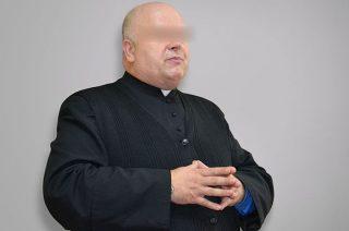 Akt oskarżenia przeciw byłemu proboszczowi ze Szreńska skierowany do sądu
