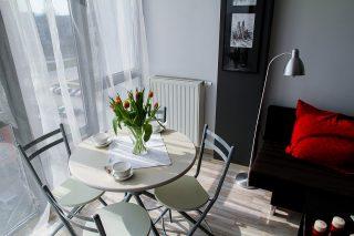 Jak mieszkają Polacy? GUS o metrażu i wyposażeniu mieszkań