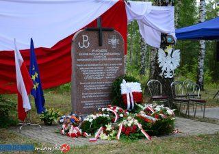 Pamięci Puszczyka i jego żołnierzy