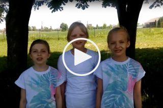 Szkoła Podstawowa w Humięcinie walczy o plac zbaw. Głosujemy do końca lipca!