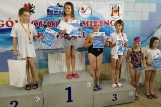 Reprezentanci Płetwala siedem razy na podium w Lipnie