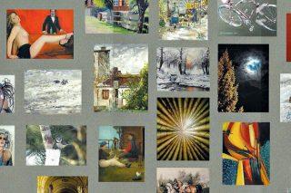 20 czerwca. Zaproszenie na wernisaż – przegląd twórczości artystów zrzeszonych w ZTZZ
