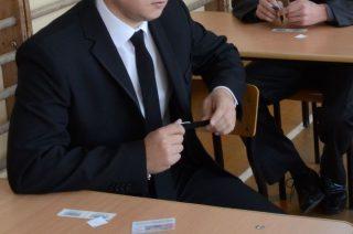 Najwyższa zdawalność egzaminu maturalnego w I LO w Mławie