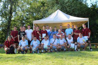 I Otwarty Turniej Piłki Nożnej o Puchar Wójta Gminy Stupsk