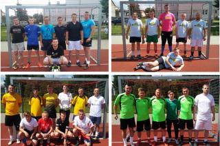 Turniej piłki nożnej w Stupsku. Znamy finalistów