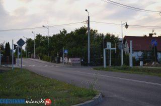 Już wkrótce zadziała sygnalizacja świetlna na skrzyżowaniu ulic Marszałkowskiej i Studzieniec