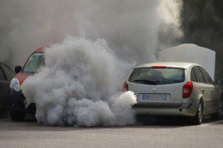 """Policyjne działania""""Smog"""""""