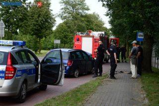 Wypadek w Nosarzewie Borowym. Aktualizacja