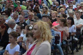 Klub Seniora Pogodny Uśmiech zaprasza na Festiwal Pieśni Żołnierskiej i Patriotycznej