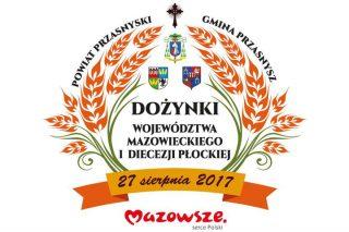 XIX Dożynki Województwa Mazowieckiego i Diecezji Płockiej w Sierakowie k. Przasnysza
