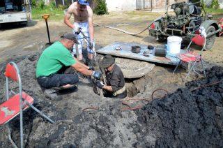"""Szczątków """"Puszczyka"""" i jego żołnierzy nie było w studni"""