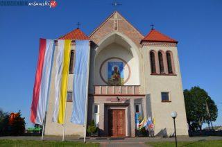 Zabiją dzwony i opuszczone zostaną kościelne flagi