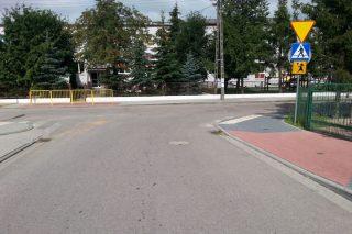 Aż 40 ujawnionych nieprawidłowości – finał policyjnej lustracji dróg w okolicach szkół