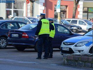 W ten weekend policja zapowiada wzmożone kontrole prędkości