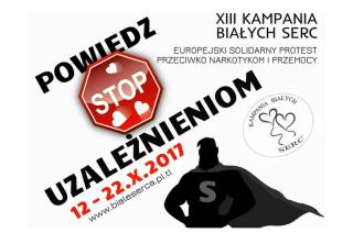Wkrótce ruszy XIII Kampanii Białych Serc w Mławie