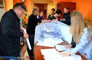 Co siódmy mieszkaniec Mławy głosował na wybrany projekt budżetu obywatelskiego