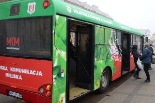 Konsultujemy rozkład jazdy i trasy MKM
