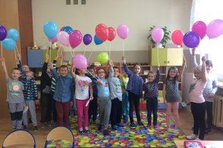 Europejski Dzień Języków Obcych w Szkole Podstawowej nr 3