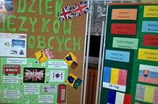 Czy warto uczyć się języków obcych? W ZPO nr 3 to wiedzą