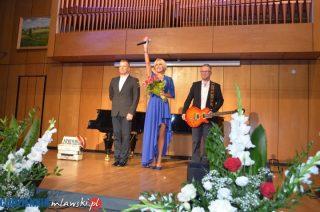 Rewelacyjny koncert Teresy Werner. Publiczność oszalała z zachwytu