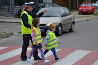 Bezpieczna droga do szkoły – już od poniedziałku