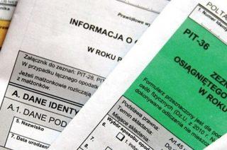 Prawie 147 tys. zł zebrały mławskie stowarzyszenia z odpisu 1% podatku