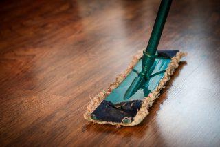 Mławianka sprzątała mieszkania i okradała właścicieli