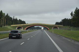 Ostatnie rozstrzygnięcie. Są już wykonawcy czterech odcinków trasy S7 od Napierek do Płońska