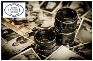 """Konkurs fotograficzny """"Człowiek w ekonomii społecznej"""". Przyjmowanie prac 16.10 – 17.11"""