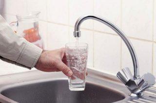 Uwaga! Przerwa w dostawie wody w ulicach: Warszawskiej i Smolarnia